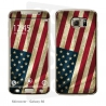 Skincover® Galaxy S6 - Old Glory