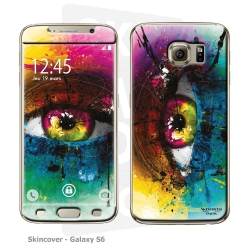 Skincover® Galaxy S6 - Requiem By P.Murciano