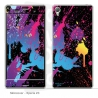 Skincover® Xperia Z3 - Abstrart 2