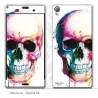 Skincover® Xperia Z3 - Angel Skull By P.Murciano