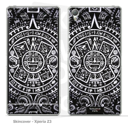 Skincover® Xperia Z3 - Aztec By Wallaceblood