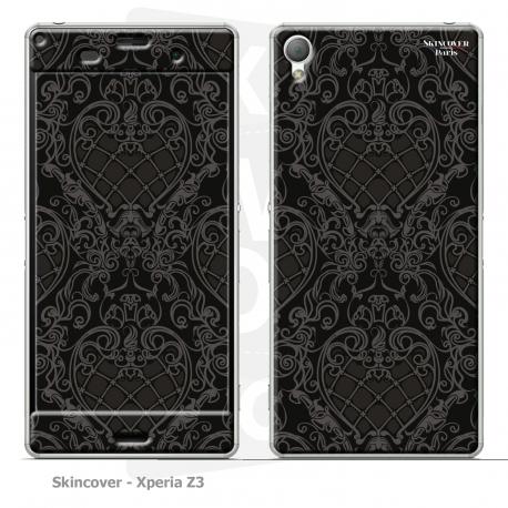 Skincover® Xperia Z3 - Baroque
