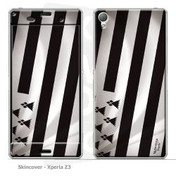 Skincover® Xperia Z3 - Breizh