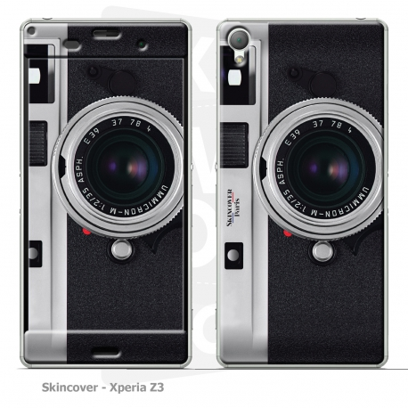 Skincover® Xperia Z3 - Camera