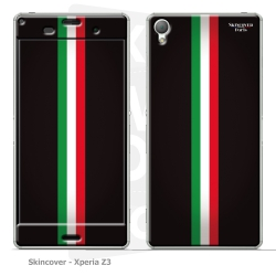 Skincover® Xperia Z3 - Italy