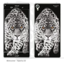 Skincover® Xperia Z3 - Jaguar