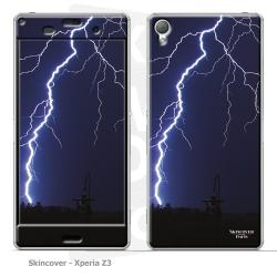 Skincover® Xperia Z3 - Lightning