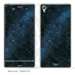 Skincover® Xperia Z3 - Milky Way