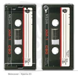 Skincover® Xperia Z3 - Tape 80
