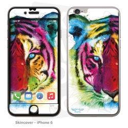 Skincover® iPhone 6/6S - Tiger By P.Murciano