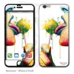 Skincover® iPhone 6/6S PLUS - Chupa By P.Murciano