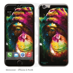 Skincover® iPhone 6/6S PLUS - Darwin By P.Murciano