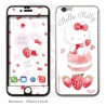 Skincover® iPhone 6/6S PLUS - Fraise By Hello Kitty
