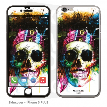 Skincover® iPhone 6/6S PLUS - Hendrix By P.Murciano
