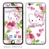 Skincover® iPhone 6/6S PLUS - Love You By Hello Kitty