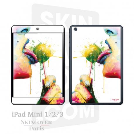 Skincover® iPad Mini - Chupa By P.Murciano