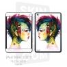 Skincover® iPad Mini - Cyber Punk By P.Murciano