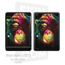 Skincover® iPad Mini - Darwin By P.Murciano