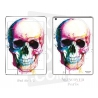 Skincover® iPad Air - Angel Skull By P.Murciano