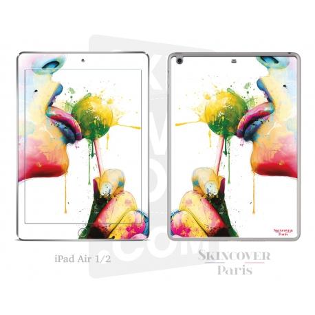 Skincover® iPad Air - Chupa By P.Murciano