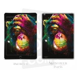 Skincover® iPad Air - Darwin By P.Murciano