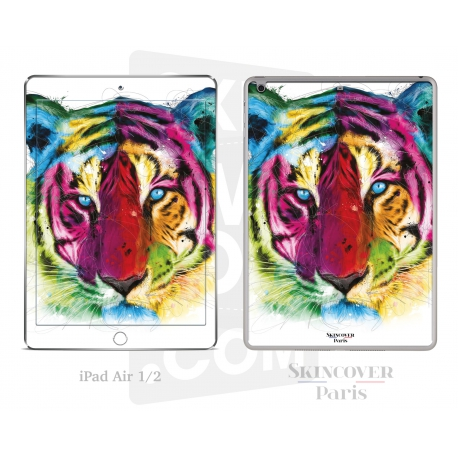 Skincover® iPad Air - Tiger By P.Murciano