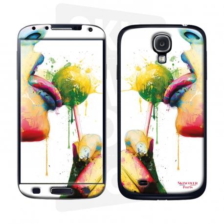 Skincover® Galaxy S4 - Chupa By P.Murciano