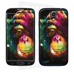 Skincover® Galaxy S4 - Darwin By P.Murciano
