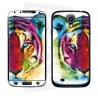 Skincover® Galaxy S4 - Tiger By P.Murciano