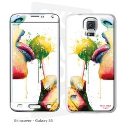Skincover® Galaxy S5 - Chupa By P.Murciano