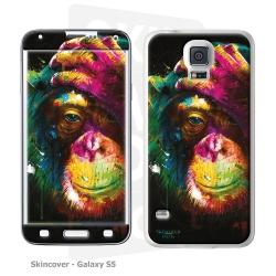 Skincover® Galaxy S5 - Darwin By P.Murciano