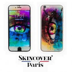 Skincover® iPhone 6/6S - Requiem By P.Murciano