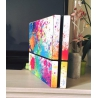 Skincover® Sony Playstation 4 - PS4 - Abstr-Art