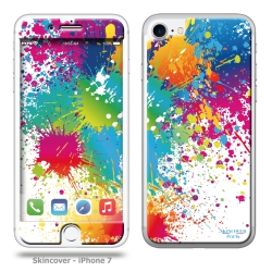 Skincover® iPhone 7 et 8 - Abstrart