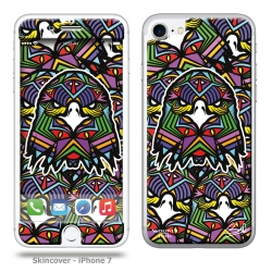 Skincover® iPhone 7 - Aigle By Baro Sarre