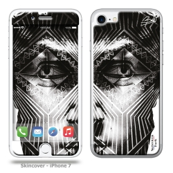 Skincover® iPhone 7 - Angelo By Baro Sarre