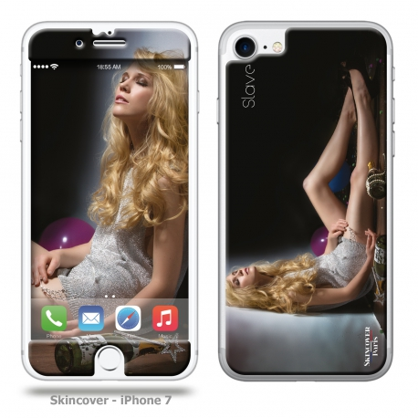 Skincover® iPhone 7 - Aurore By Slave