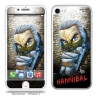 Skincover® iPhone 7 - Baby Hannibal By Vinz El Tabanas