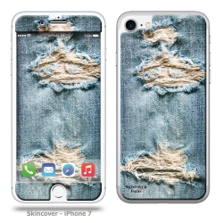 Skincover® iPhone 7 - Bluejeans