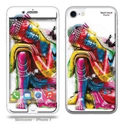 Skincover® iPhone 7 - Buddha Feng Shui By P.Murciano
