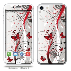 Skincover® iPhone 7 - Butterfly