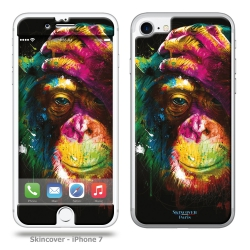 Skincover® iPhone 7 - Darwin By P.Murciano