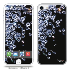Skincover® iPhone 7 - Diamonds