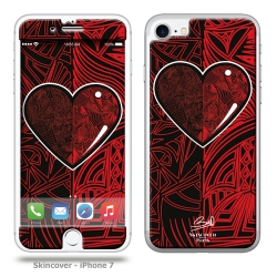 Skincover® iPhone 7 - Extra-Lucide By Baro Sarre