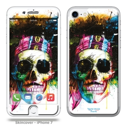 Skincover® iPhone 7 et 8 - Hendrix By P.Murciano