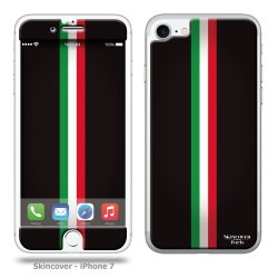 Skincover® iPhone 7 et 8 - Italy