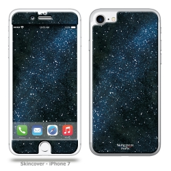 Skincover® iPhone 7 et 8 - Milky Way