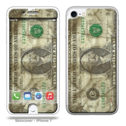 Skincover® iPhone 7 et 8 - One Dolls