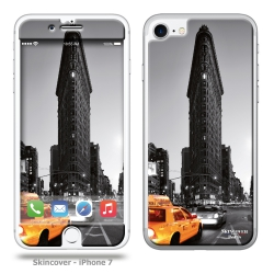 Skincover® iPhone 7 - Taxi NYC By Paslier