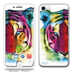 Skincover® iPhone 7 - Tiger By P.Murciano